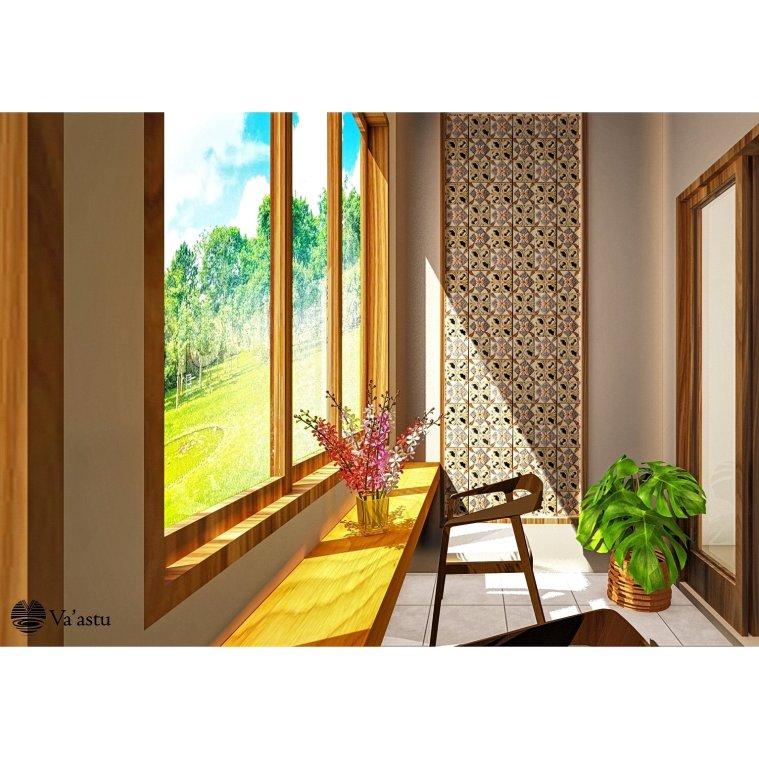 Balkon - Interior